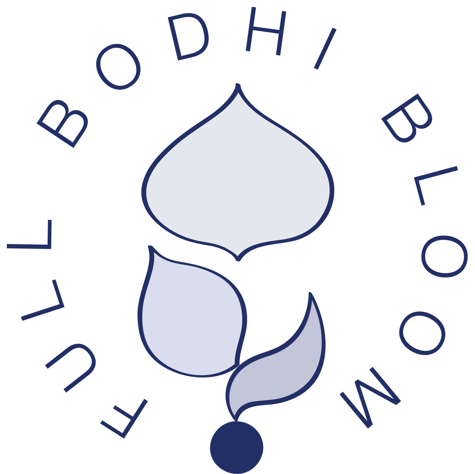 Full Bodhi Bloom